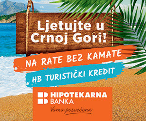 HB Turistički kredit